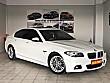 2016 MODEL 520I EXCUTİVE M SPORT 22 BİN KMDE BOYASIZ BMW 5 SERISI 520I EXECUTIVE M SPORT - 4603789