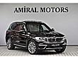2020 X3 LUXURY 20 İNÇ V KOL JANT MAUN  HİFİ KÖR NOKTA  18 KDV BMW X3 20i sDrive Luxury Line - 2089652