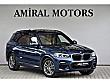 2020 X3 M SPORT M DESİN TABA KOLTUK ADABTİF LED HİFİ SES  18 KDV BMW X3 20i sDrive M Sport - 498432