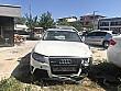 PLAKALI Audi A4 2.0TURBO FSİ QUATRO S LİNE FULL Audi A4 - 109282
