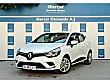 BAYİİ DEN ÜRETİCİ GARANTİLİ 2018 CLİO 1.5dCi JOY 91.000KM DE DZL Renault Clio 1.5 dCi Joy - 1492110