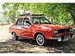 1974 NOSTALJİ KLASİK ARAÇ DİKKAT ODAĞI Renault R 12 TS - 4632117