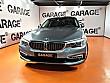 GARAGE 2018 BMW 5.20 I LUXURY LINE VAKUM HAFIZA SUNROOF-HATASIZ BMW 5 Serisi 520i Luxury Line - 4447011