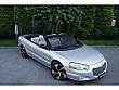MS CAR DAN FIRSAT ARACI 2005 CHRYSLER SEBRİNG 2.7 CONVERTIBLE Chrysler Sebring 2.7 Limited - 3014726