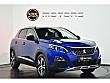 SBS MOTORS 0 KM PEUGEOT 3008 1.5HDI GTLINE  18 KDV MANYETİK MAVİ Peugeot 3008 1.5 BlueHDi GT Line
