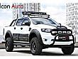 İCON AUTO - 16.000 KM 4x4 2.0 Ecoblue - XLT - OTOMATİK Ford Ranger 2.0 EcoBlue 4x4 XLT