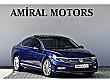2019 R LİNE RACİNG BLUE 19 JANT HAYALET NAVİ AKILLI BAGAJ 18 KDV Volkswagen Passat 1.6 TDI BlueMotion R Line