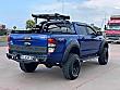 NOKTA HATASIZ BOYASIZ 2016 200HP 50 BİNDE Ford Ranger 2.2 TDCi XLT