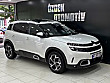 2020 O KM FEEL ADVENTURE EAT 6 CAM TAVAN HAYALET TABELA OKUMA Citroën C5 AirCross 1.5 BlueHDI Feel Adventure - 3521201