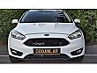 DOĞANLAR OTOMOTİV DEN FORD FOCUS 1.6 TDCİ TREND X DOUBLE EKRANLI Ford Focus 1.6 TDCi Trend X