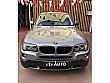 VİP AUTO  BMW X3 20D XDRIVE OTOMATİK SANRUF KOLTUK ISITMA BMW X3 20d xDrive 2.0d xDrive