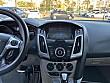 EKRANLI OTOMOTİK VİTES FULL DONANIMLI AİLE ARACI Ford Focus 1.6 Ti-VCT Style