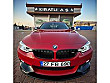 KIRATLI A.Ş DEN BMW 4.18 İ MSPORT KIRMIZI HATASIZ 119.000 KM DE BMW 4 Serisi 418i Gran Coupe M Sport