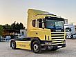 ÖZNURDAN 2005 MODEL SCANIA G 420 EURO 3 KLİMALI ÇOK TEMİZ Scania G 124.420 - 484677