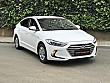 HAS ÇAĞLAR OTODAN 2017 MODEL HYUNDAİ ELANTRA STYLE LPGLİ Hyundai Elantra 1.6 D-CVVT Style - 3737765