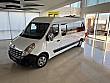 ÖZKARDEŞ ERKAN GEMİCİ DEN 2012 MODEL RENAULT MASTER ARAÇ TEMİZ Renault Master 16 1 - 3406415