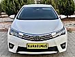 KARAELMAS AUTO DAN 1.4 DİZEL 45.000 KM DE TERTEMİZ COROLLA 2016 Toyota Corolla 1.4 D-4D Advance - 3716099