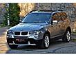 EYM GARAJ-2.0 DİZEL OTOMATİK BMW X3 TRIPTRONIC VİTES SUNROOF BMW X3 20d - 4385119
