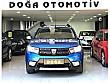 2017 HATASIZ BOYASIZ OTOMATİK VİTES STEPWAY Easy-R Dacia Sandero 0.9 TCe Stepway Easy-R - 1374262