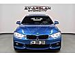 2O15 BMW 4.18i GRANCOUPE M SPORT ESTORİL MAVİ 51.OOO KM BOYASIZ BMW 4 Serisi 418i Gran Coupe M Sport - 339670