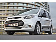 2018 YENİ KASA CONNECT 1.5 TDCİ DELUXE 74 000 KM 100 HP Ford Tourneo Connect 1.5 TDCi Deluxe