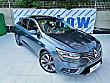 OTOSHOW 2 ELDEN 2018 MEGANE İCON 18 JANT BÜYÜK EKRAN CAM TAVANLI Renault Megane 1.5 dCi Icon