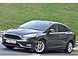2018 FORD FOCUS TREND X   COMFORT PAKET SERVİS BAKIMLI Ford Focus 1.5 TDCi Trend X