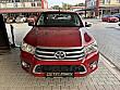 Toyota Hılux 4x2 otom. ÇETİN otomotiv güvencesiyle .. Toyota Hilux Adventure 2.4 4x2 - 4636290