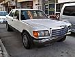 1990 MODEL MERCEDES - BENZ 300 SE Mercedes - Benz 300 - 1643306