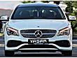 YAŞAR   2017 BOYASIZ  CAMTAVAN-SAĞSOL HAFIZA-RECARO  CLA 180 AMG Mercedes - Benz CLA 180 d AMG - 675208