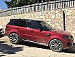 AutoLUX 2017 RR SPORT 2.0SD4 HSE  BAYİ  BORDO İÇİ SİYAH Land Rover Range Rover Sport 2.0 SD4 HSE Plus
