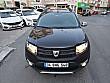 ÖZMENLER DEN 2015 DACİA SANDERO STEPWAY 1.5 DCİ 60.000 KM FULL Dacia Sandero 1.5 dCi Stepway