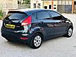 2012 MODEL FORD FIESTA 1.2 LPG KLİMA 190 BİNDE DEĞİŞENSİZ Ford Fiesta 1.25 Trend - 125355