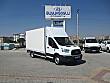 BÜYÜKSOYLU DAN 2015 TRANSİT 350ED FİRİGO SOĞUTUCULU KAMYONET Ford Trucks Transit 350 ED - 4458788