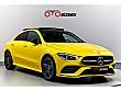 YETKİLİ BAYİİ den CLA 200 AMG 7G-DCT Mercedes - Benz CLA 200 AMG - 235591