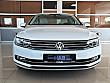 KONYA HAS OTOMOTİV İLK KULLANICISINDAN BOYASIZ BEYAZ İÇİ BEJ  Volkswagen Passat 1.4 TSI BlueMotion Comfortline - 1239793