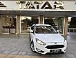 KAZASIZ-DEĞİŞENSİZ-YENİ TİP-MAKYAJLI KASA-SADECE 58 BİN KM DE- Ford Focus 1.6 TDCi Trend X