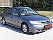 2005 HONDA CIVIC OTOMATIK Honda Civic 1.6 VTEC LS