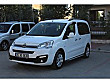 İPEK OTOMOTİV GÜVENCESİYLE 2017 CitroënBerlingo1.6 HDi Selection Citroën Berlingo 1.6 HDi Selection