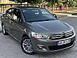 HATASIZ İLK ELDEN 1 PARÇA BOYALI 123 BİN KM EN FULL PAKET   Citroën C-Elysée 1.6 HDi  Exclusive