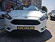 42.000 KM DE FORD FOCUS DİZEL TREND X Ford Focus 1.6 TDCi Trend X - 2348314