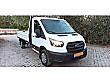 2020 MODEL SIFIR TEKNO 2 PAKET FULL FULL Ford Trucks Transit 350 L