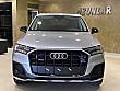 DOĞUŞ ÇIKIŞLI 2020 Q7 50 TDI QUATTRO ÜÇ SIRA KOLTUK VAKUM FULL Audi Q7 3.0 TDI Quattro - 3545100