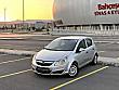2009 OPEL CORSA 1.2 OTOMATİK 128 BİN KM  DE SERVİS BAK ORJİNAL Opel Corsa 1.2 Twinport Essentia - 1259183