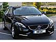Mega Otomotiv. 2014 Volvo V40 1.6 D2  OTOMATİK  ADVANCE  BOYASIZ Volvo V40 1.6 D Advance