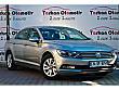 81 BİN KM DE 2017 PASSAT TRENDLİNE 120 HP DİZEL OTOMATİK Volkswagen Passat 1.6 TDI BlueMotion Trendline