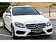Mega Otomotiv. 2014 Mercedes-Benz C180  AMG  RECARO  ÇİFT MERCEK Mercedes - Benz C Serisi C 180 AMG 7G-Tronic - 119534