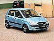 AKMAN Otomotiv den HYUNDAİ GETZ    69 BİN KM DE    Hyundai Getz 1.4 DOHC Start - 4462101