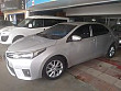 2015 COROLLA 1.4 DİZEL-OTOMATİK VTS - 117.000 KM DE SERVİS BKIML Toyota Corolla 1.4 D-4D Advance - 640705