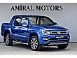 2020 AMAROK 3.0 V6 0 KM AVENTURA CARPLAY DERİ ISITMA  18 FATURA Volkswagen Amarok 3.0 TDI Aventura - 2277407